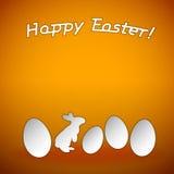 Orange Easter Stock Images