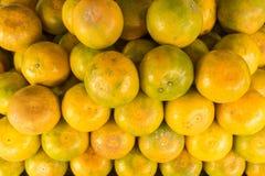 Orange für Verkauf Lizenzfreie Stockfotos