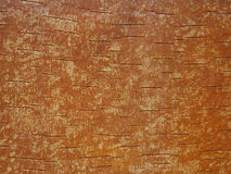 Orange fabric Stock Photos