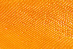 Orange Feather Stock Photos