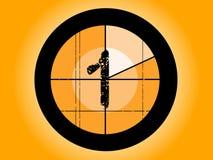 Free Orange Film Countdown - At 1 Stock Images - 2887874