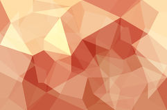 Orange-fire Abstract geometrix pattern background. Orange-fire Abstract geometrix pattern background Stock Photography