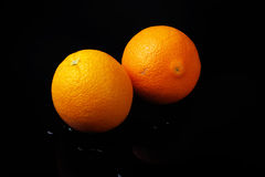 Orange Royalty Free Stock Photos