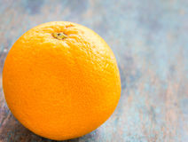 Orange. Fresh and organic orange fruit stock image Royalty Free Stock Photography