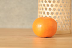 Orange fresh Royalty Free Stock Image