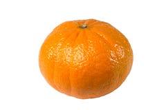 Orange frische Frucht Stockfotografie