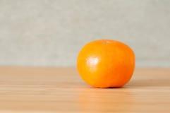 Orange frisches Stockbilder
