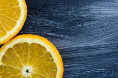 Orange Frucht Stockfotos