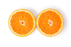 Orange fruit Stock Photo