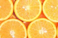 Orange fruit. Stock Image