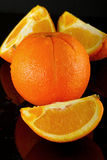 Orange Fruit Royalty Free Stock Image