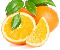 Orange Fruit Royalty Free Stock Images