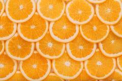 Orange Fruit Background. Summer Oranges. Healthy Food Stock Photography
