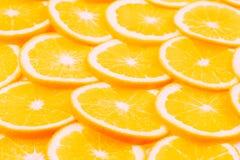 Orange Fruit Background. Summer Oranges. Healthy Food Royalty Free Stock Image