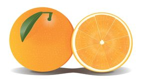 Orange, Fruit, Citrus, Juicy Stock Photos