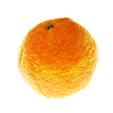 An Orange fruit isolated Stock Photo