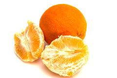 Orange fruit Royalty Free Stock Images