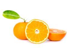 Orange fruit Royalty Free Stock Photo