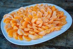 Orange fruit. Orange fruit, Oranges are ready to eat Royalty Free Stock Images