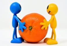 Orange, Fruit, Produce, Food royalty free stock photo