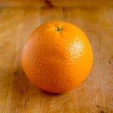 Orange fruit Stock Image