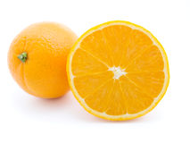 Orange Fruits Royalty Free Stock Images
