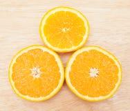 Orange Fruits Stock Photo