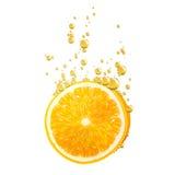 Orange Fruits Royalty Free Stock Photos