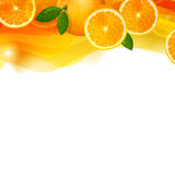 Orange Fruits Stock Photos