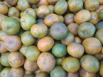 The orange fruits royalty free stock photo
