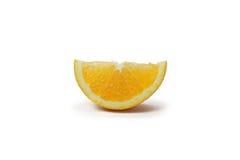 Orange fruktskivor Arkivfoton
