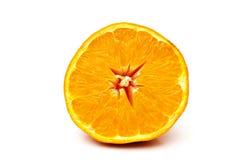 Orange Game Royalty Free Stock Photos