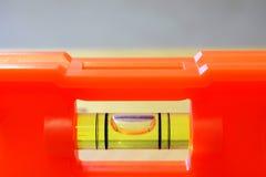 Orange Geistniveau Lizenzfreie Stockbilder