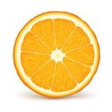 Orange. Gesunde Nahrung. Stockbild