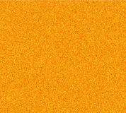 Orange gold silk Royalty Free Stock Image