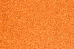 Orange grains texture. Royalty Free Stock Image