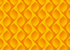 Orange graphic background. Vector textured background. Orange square texture. Square texture wallpaper. Vector orange background Royalty Free Stock Photography
