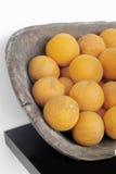 Orange grecque photographie stock libre de droits