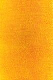 Orange ground glass Royalty Free Stock Photo