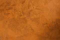 Orange grunge background Stock Photos