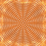 Orange grunge background. Abstract Stock Image