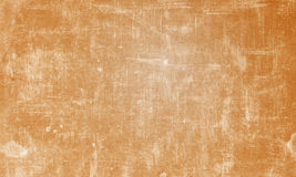 Orange grunge background Royalty Free Stock Photography