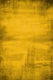 Orange Grunge Hintergrund Lizenzfreie Stockbilder