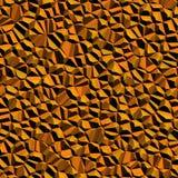 Orange grus vektor illustrationer