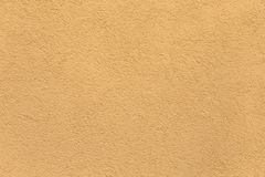 Orange harmonisk väggbakgrund Royaltyfri Bild