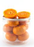 Orange. Health skin leaf nature freshness food nutrition fruit orange natural tangerine healthy vitamin royalty free stock photos