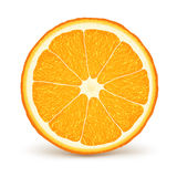 Orange. Healthy food. Stock Image