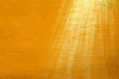 Orange Hintergrundbeschaffenheit der abstrakten Kunst Stockfoto