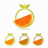Orange03 Stock Photo