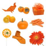 Orange images Stock Images